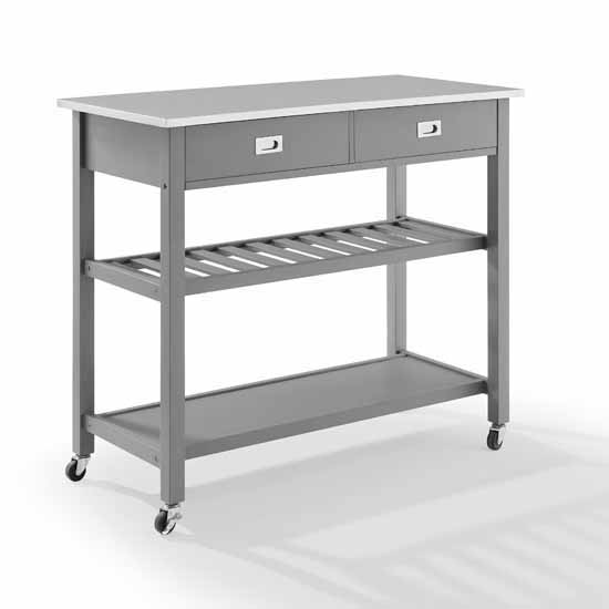 Gray Product View 2