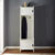 Single Tower in Distressed White, Lifestyle View 2