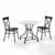 Display -  3-Piece Camille Chairs