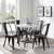 Lifestyle -  5-Piece Amelia Chairs