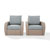Mist Cushions, Product View 2