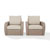 Oatmeal Cushions, Product View 2