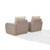 Oatmeal Cushions, Product View 4