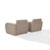 Oatmeal Cushions, Product View 5