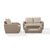 Oatmeal Cushion, Product View 2