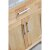 "Honey Oak 72"" Product View 3"