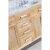 "Honey Oak 72"" Product View 4"