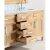"Honey Oak 72"" Product View 5"