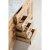 "Honey Oak 72"" Product View 6"