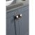 "Gray 36"" Gray Quartz Top Product View 7"