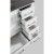 "White 36"" Gray Quartz Top Product View 9"