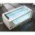 White 5 Feet Clear Acrylic Whirlpool Bathtub