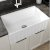 """Empire Industries Yorkshire Reversible Farmhouse Fireclay 30"""" Single Bowl Kitchen Sink in White, 30"""" W x 18"""" D x 10"""" H"""