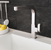 Brushed Nickel Azura Pull Out Faucet
