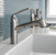 Brushed Nickel Calia Pull Out Faucet