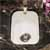 Houzer Platus Series Fireclay Undermount Rectangular Bar Sink, White Finish, 12-1/4''W x 18-1/8''D x 6-5/16''H