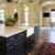 Houzer Platus Series Fireclay Apron Front or Undermount Single Bowl Kitchen Sink, White Finish, 26''W x 20''D x 9-1/4''H