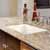 Houzer Platus Series Fireclay Undermount Single Bowl Sink, Biscuit Finish, 23-7/16''W x 16-1/8''D x 7-1/4''H