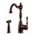 Oil Rubbed Bronze Product View