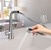 Polished Chrome Soma Pull Out Faucet