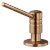 Endura II 360° Swivel Soap Dispenser Antique Copper