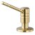 Endura II 360° Swivel Soap Dispenser Brushed Brass