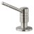Endura II 360° Swivel Soap Dispenser Brushed Nickel