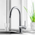 Polished Chrome Vitale Pull Down Faucet