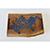 Live Edge Black Walnut Serving Board with Custom Epoxy Lake Design