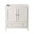 "Fresca Oxford 30"" Antique White Traditional Vanity Base Cabinet, 29-1/2"" W x 20"" D x 34"" H"