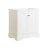 "Fresca Windsor 30"" Matte White Traditional Bathroom Cabinet, 29-7/8"" W x 20-5/16"" D x 33-1/2"" H"
