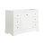 "Fresca Windsor 48"" Matte White Traditional Bathroom Cabinet, 47-13/16"" W x 20-5/16"" D x 33-1/2"" H"