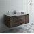 """Fresca Formosa 47"""" Wall Hung Modern Vanity Base Cabinet, 47"""" W x 20"""" D x 19-1/2"""" H"""