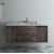 "Formosa 48"" Vanity w/ Top & Sink Front View"