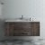"""Formosa 48"""" Acadia Wood Front Closed View"""