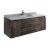 "Formosa 54"" Vanity w/ Top & Sink Product View"