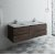 """Formosa 60"""" Vanity w/ Top & Sinks"""