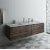 """Formosa 72"""" Vanity Set w/ Top & Sinks"""