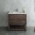 """Formosa 36"""" Acadia Wood Front Closed View"""
