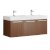 Teak Vanity Cabinet w/ Sink Top Product View