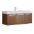 Teak Vanity Cabinet w/ Sink Top Product View