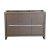 """Fresca Allier 48"""" Gray Oak Modern Vanity Base Cabinet, 47-1/4"""" W x 18"""" D x 32-7/8"""" H"""