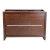 "Fresca Allier 48"" Wenge Brown Modern Vanity Base Cabinet, 47-1/4"" W x 18"" D x 32-7/8"" H"