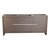 "Fresca Allier 72"" Gray Oak Modern Double Sink Vanity Base Cabinet, 71-1/4"" W x 20-1/4"" D x 32-1/2"" H"