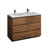 Rosewood Double Cabinet with Sink Product View