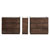Rosewood Cabinet Only Split View