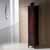 Mahogany Tall Linen Cabinet