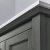"48"" Regal Gray Vanity Set Detailed View"