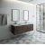 "Formosa 60"" Vanity Set w/ Mirror"