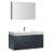 "48"" Dark Slate Gray Angle Product View"